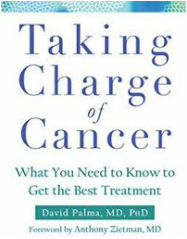Taking Charge of Cancer - Dr. David Palma